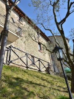 La Petronilla - Appartamenti vacanza in Umbria - foto dell'esterno
