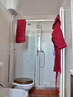 La Petronilla - Appartamenti vacanza in Umbria - foto Appartamento Delizia