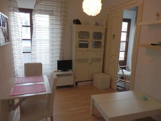 Acogedor apartamento en el corazón de Málaga!!!!, Malaga