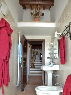 La Petronilla - Appartamenti vacanza in Umbria - foto Appartamento Lina
