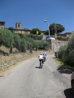 La Petronilla - Appartamenti vacanza in Umbria