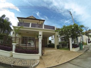 Andaman Harmony Private Pool Villa, Ao Nang
