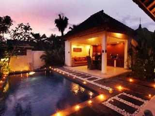 1 Bedrooms Tropical Villa Seminyak