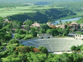 Altos de Chavon Amphitheater