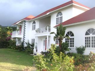 Casa De Familia Villa, Montego Bay