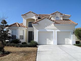 Windsor Hills - Pool Home 5BD /5BA - Sleeps 10 - Platinum - E501, Four Corners