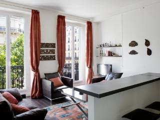 Apartment Sebastopol holiday vacation apartment rental france, paris, 2nd arrondissement, paris apartment to rent, to let, Paris