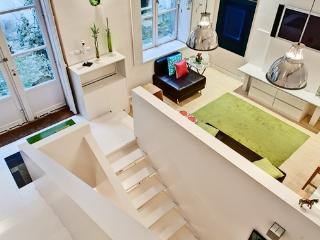 Marais Loft Paris apartment 4th arrondissement, Paris flat in city center, Paris