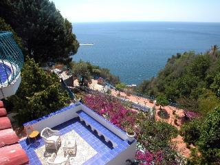 Villa Zodiaco rent villa Amalfi