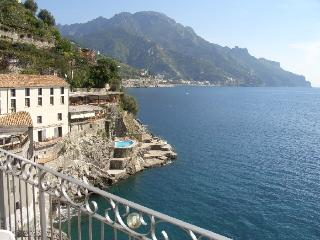 Villa Cartiera Villa rental in Ravello - Amalfi coast