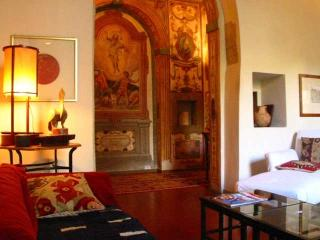 Apartment Pitturato Apartment rental in Florence