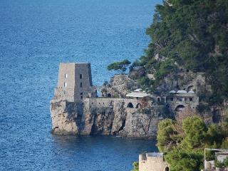 Villa Scogliera Positano Villa rental - Amalfi coast