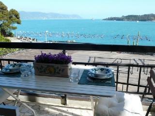 Casa Maxine Italian rental portovenere liguria cinque terre italy