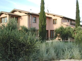 Villa in the Vines Villas near Grosseto, Tuscany