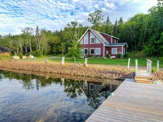 #5 Clarks Cove Cottage, Orangedale NS