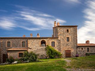 Agriturismo Pulicaro - B&B on a farm in Tuscany