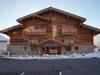 Crans Montana New Chalet - Switzerland