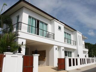 Impressive high quality pool villa in Kamala Beach