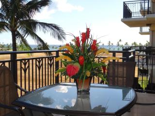 Ocean View (next to Aulani Disney)   2BR / 2BA at Beach Villas  (20421), Kapolei