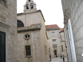 lovely apt. FriedaAlpa located in the city center, Dubrovnik
