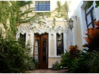 150 year old spanish colonial house, beautifully r, Guadalajara