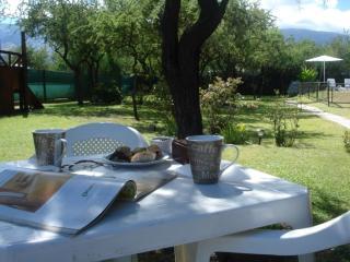 Cabañas KAMIARE  en Merlo San Luis Argentina