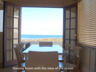 Dining with View to Ocean (1st Floor)