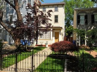 (East Cap #2) Capitol Hill apt, perfectly located, Washington DC