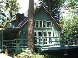 Charming Cabin Nestled Among the Pines and Dogwoods, Lake Arrowhead