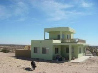 Modern beach home just one hour south of Penasco
