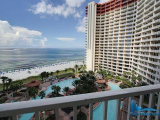 [CALL] Shores of Panama 920 - RESERVED PARKING *Gulf Front *, Panama City Beach