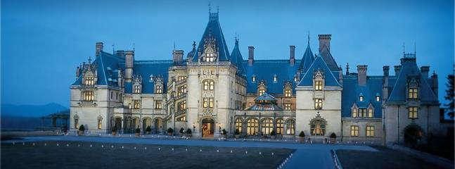 visit the Biltmore Estate or...