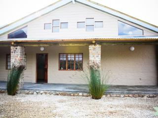Mont Rouge Cottage 2 Tulbagh South Africa