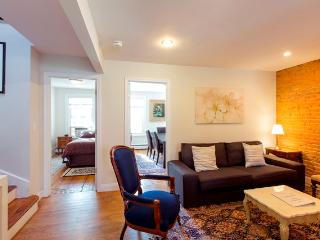 South End Boston Furnished Apartment Rental - 237 Northampton Street Unit 3