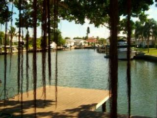 Fishing and Boat dock