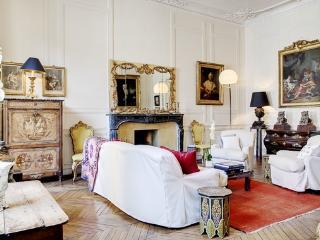 Apartment Richelieu Elegance Paris apartment 2nd, Paris flat in city center