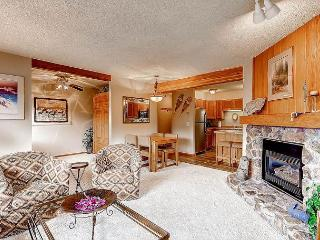 Woods Manor 301A Condo Breckenridge Colorado Vacation Rental