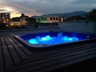 Large 2BR 2BA Brand New Apartment, Medellin