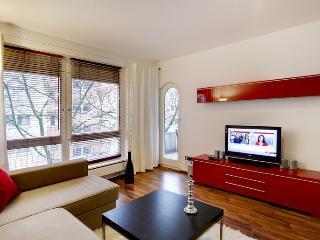Luxury City Apartment, Múnich
