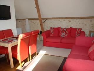The Hayloft, 2 bedroom barn conversion Devon, Kilmington