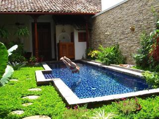Beautifully Restored 250 Year Old Classic Villa in Granada, Nicaragua