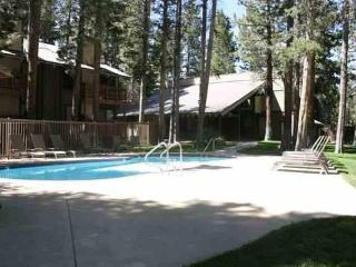 Sunshine Village 153 Mammoth Lakes CA 2 Bedroom 2 Bath condo