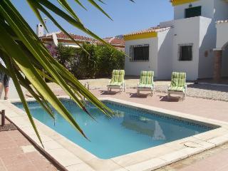 Casa Bonita, Malaga