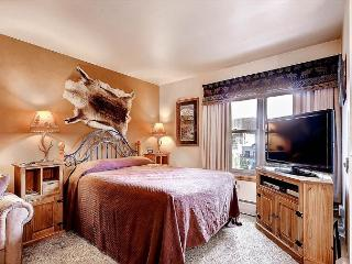 River Mountain Lodge E207 Ski-in Condo Downtown Breckenridge Vacation