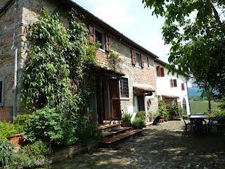 B&B Al Giardino di Rosi, Borgo San Lorenzo
