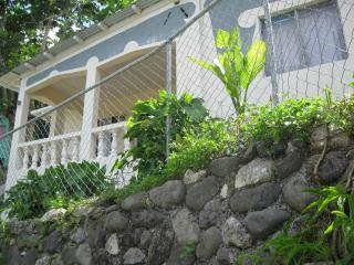 PINEAPPLE HILL SEA VIEW COTTAGE, Port Antonio