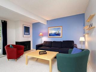 Comfortable & Contemporary Spacious Condo Home