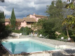 La Casetta - Villa Rosa - Perugia's countryside