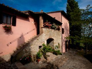 Il Gelsomino apartment near Perugia - Villa Rosa