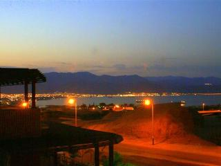 Apartment over looking gulf of eilat, Eilat